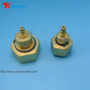 CNC Machining Procurement