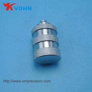 CNC machining production