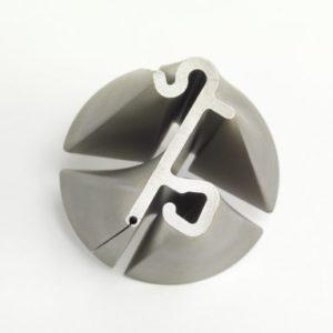 OEM service precision parts CNC machining part Aluminum machining parts