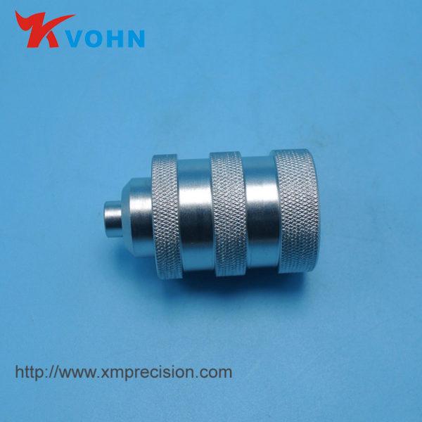 Streamlined CNC Machining Procurement