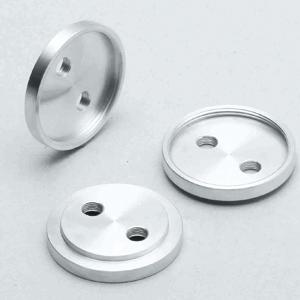 custom CNC parts CNC part Precise prototyping