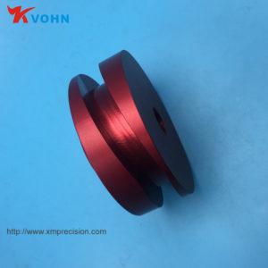 cnc machined aluminum parts