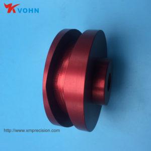 cnc parts aluminum