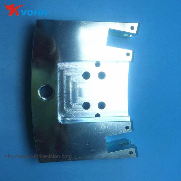 metal gate parts
