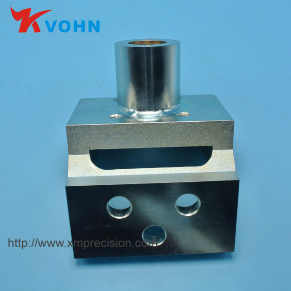 High Quality steel rapid prototyping