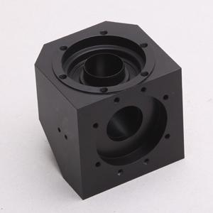 CNC Machining experts precision aluminum part