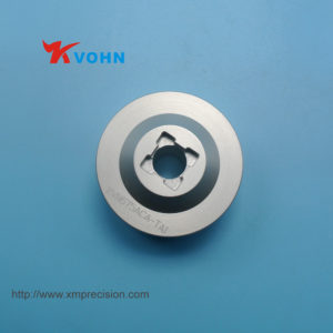 Carburizing Mould components