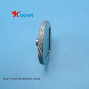 Polishing Carbon steel and die steel alloy steel parts