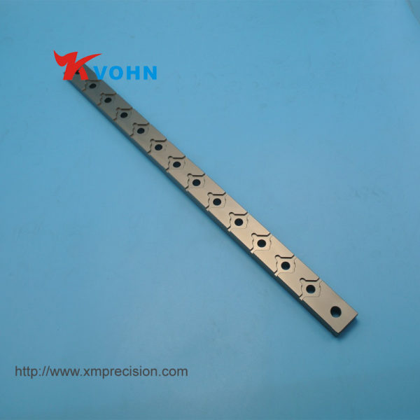 aluminium and steel fabrication