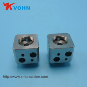 aluminium machining china