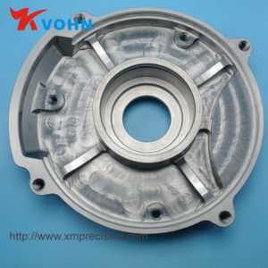 aluminum machining china