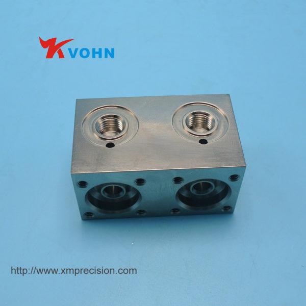aluminum metal fabrication