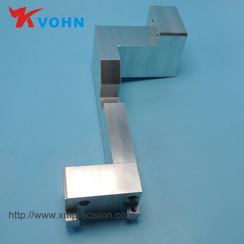china cnc machining parts manufacturer