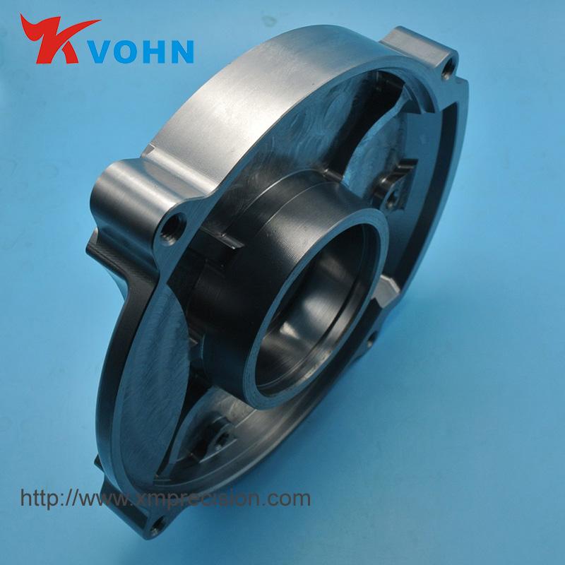 china machining