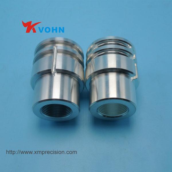 cnc aluminum milling machine