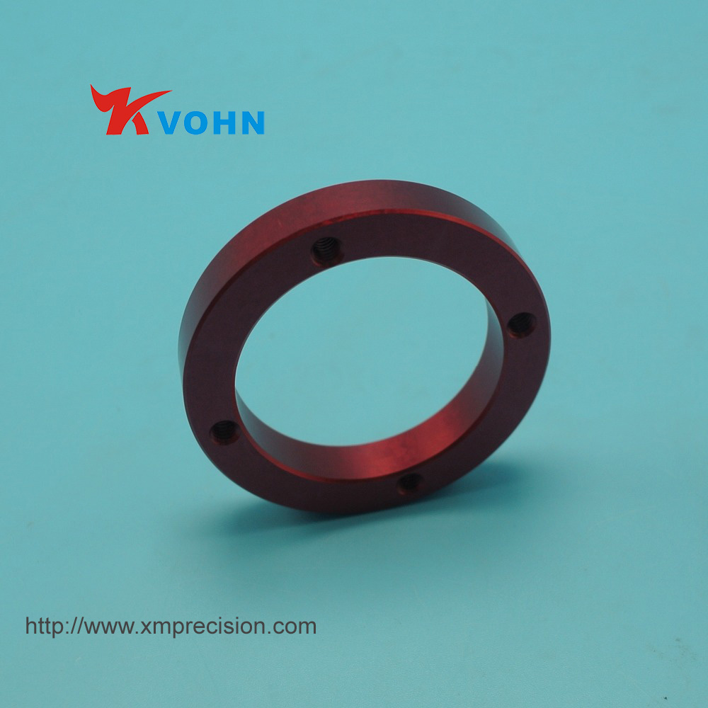 cnc complex machining parts