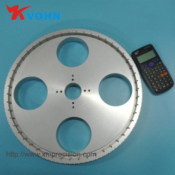 cnc machining solutions
