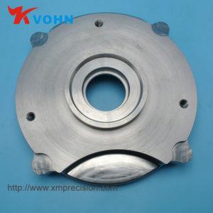 custom machined parts china