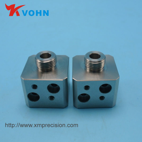 custom metal fabrication china