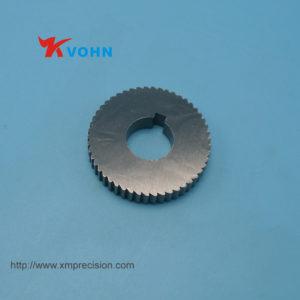 high precision machine shop