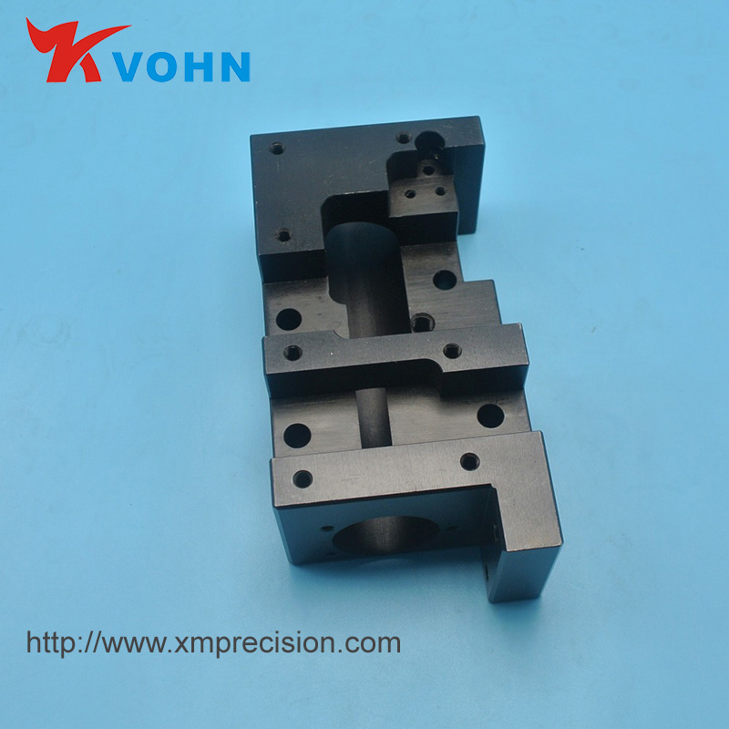 iron manufacturing companies