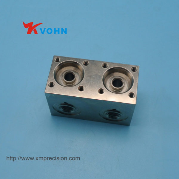 larges metal fabrication