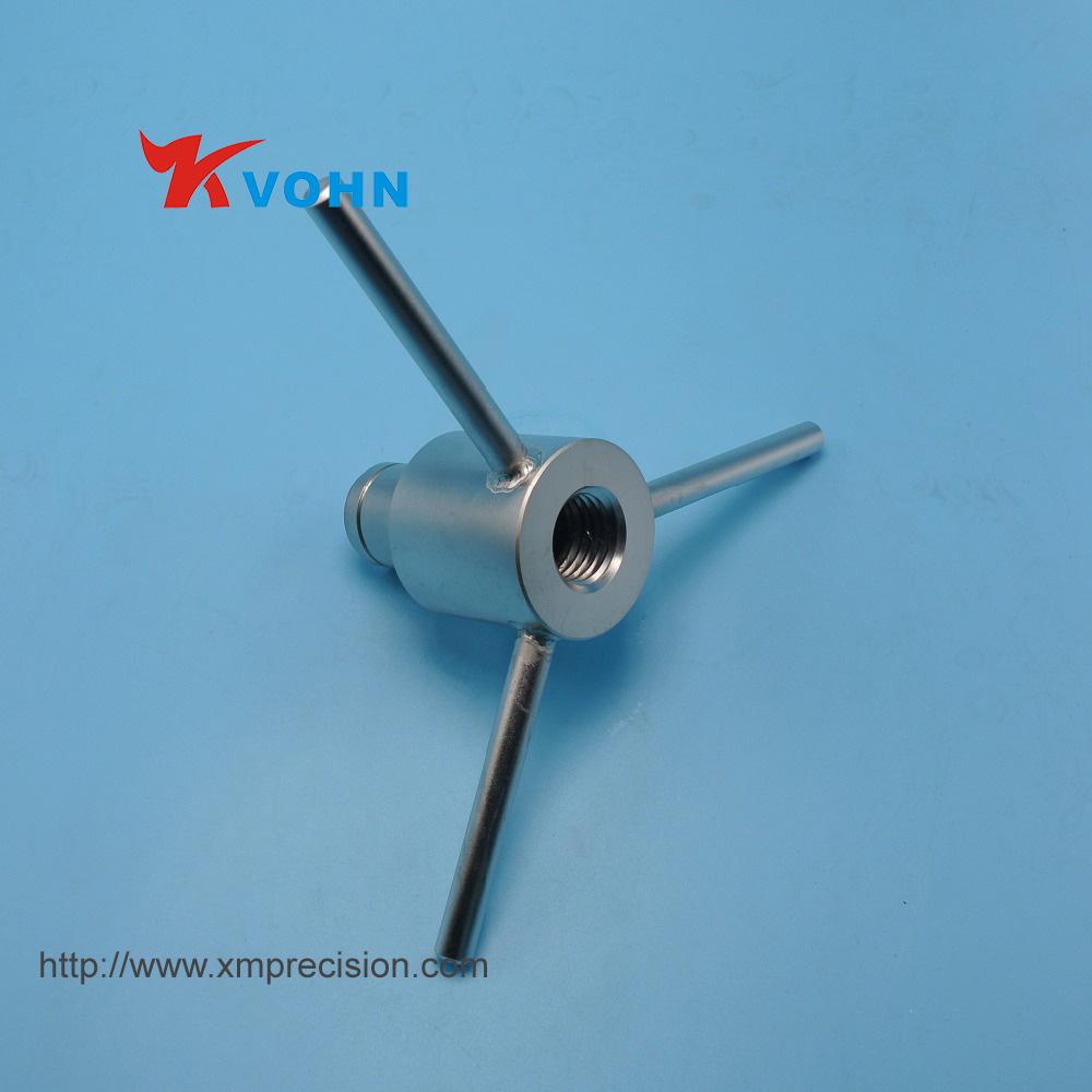 machined steel parts