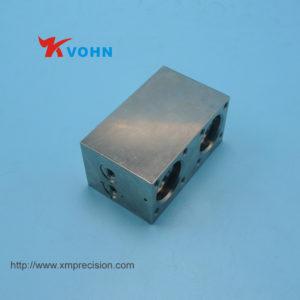 metal fabrication industry