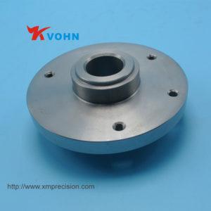 metal part fabrication