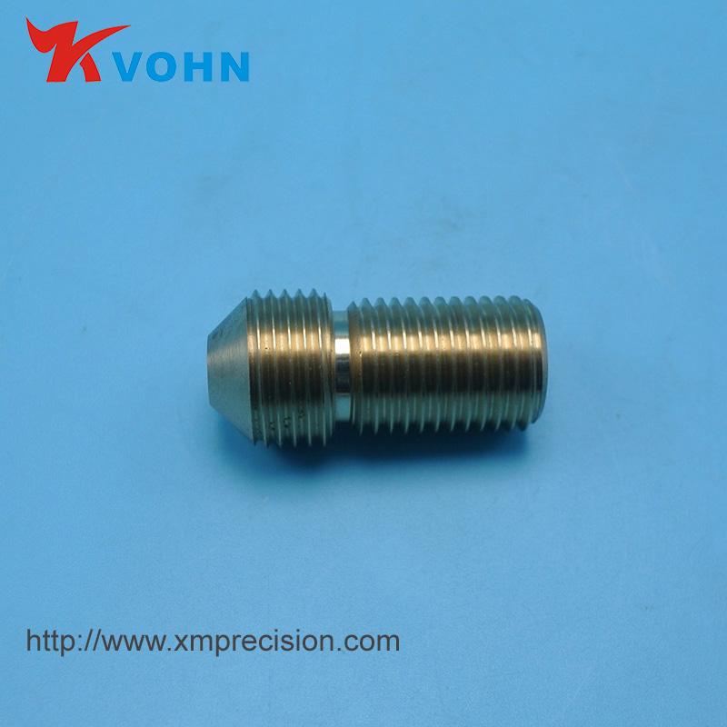 metal parts china