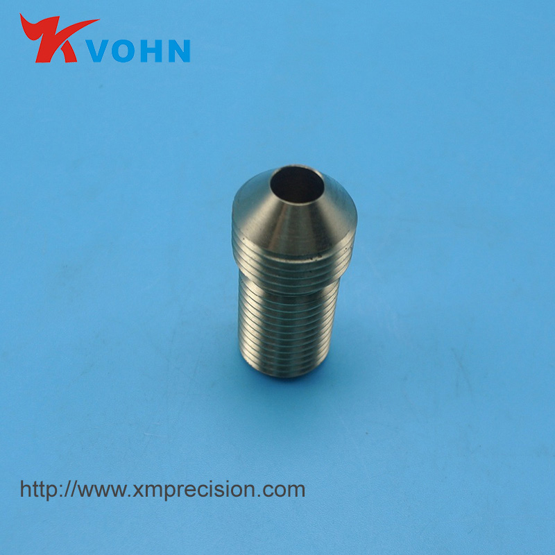 metal parts manufacturer china