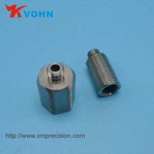 metal parts manufacturing