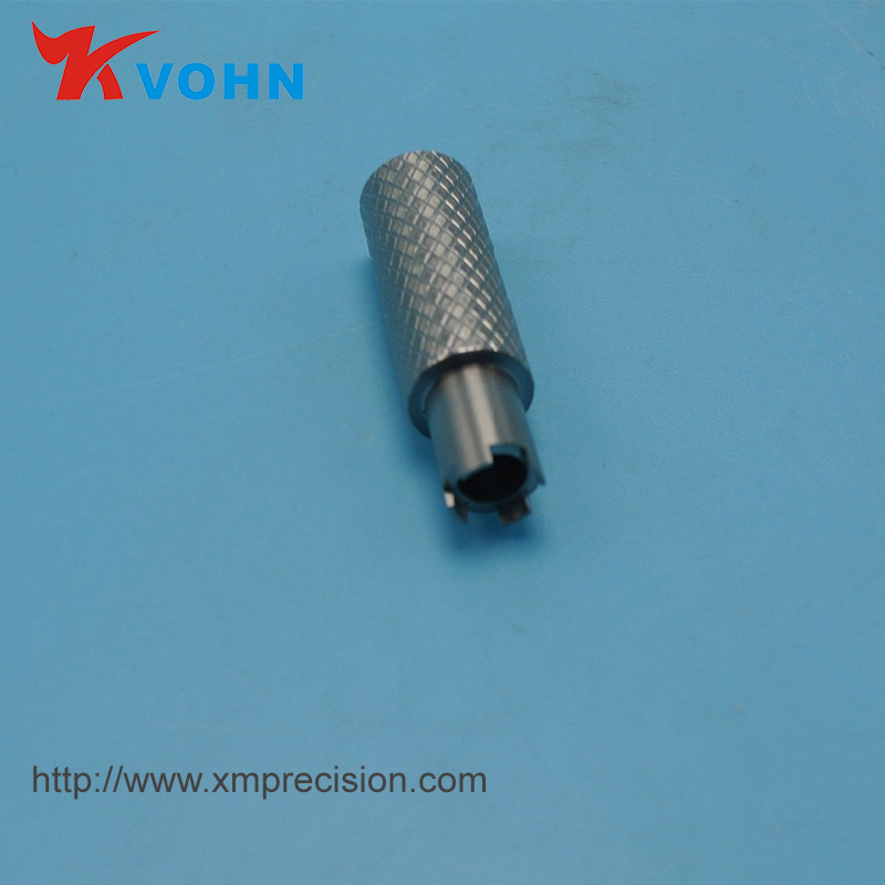 precision machining china