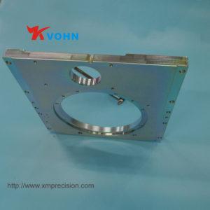 precision machining company