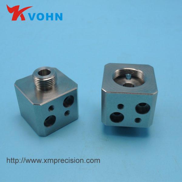 precision machining solutions