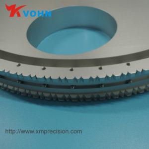 precision manufacturing company