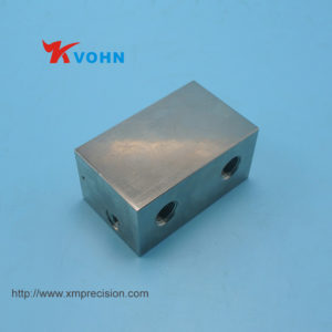 small metal fabrication