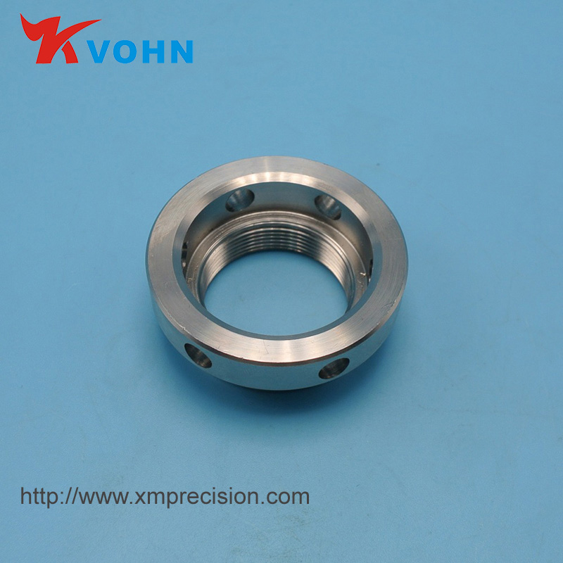 small parts manufacturing