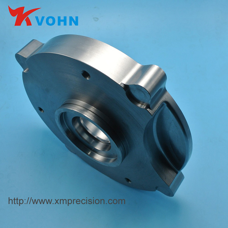 steel fabrication china