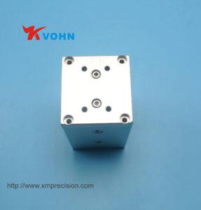 steel fabrication items