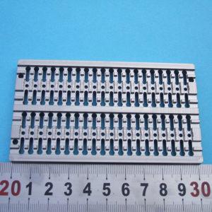titanium machining