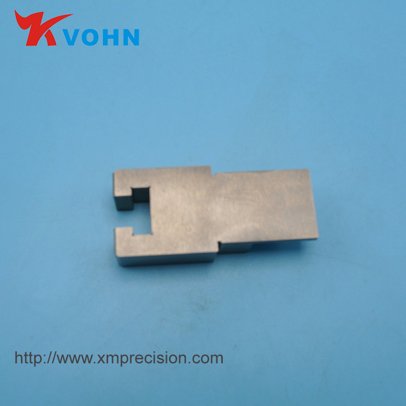 tungsten copper
