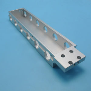 aluminum machining services