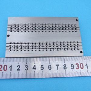 titanium prototype