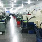 china cnc machining parts manufacturer