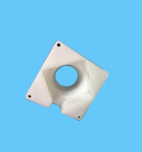 China Manufacturer ofwhite anodized aluminum